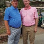 Mike Phillips provided me an introduction to both Pinehurst National and the GolfBoard at Pine Needles.