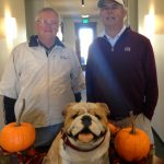 George Bryan, the man behind Mossy Oaks, is making me a Mississippi State fan.