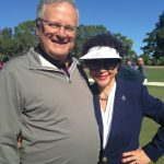 USGA board member Sheila Johnson has turned Innisbrook into one of world's finest golf destinations.