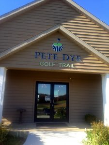 Pete Dye Golf Trail