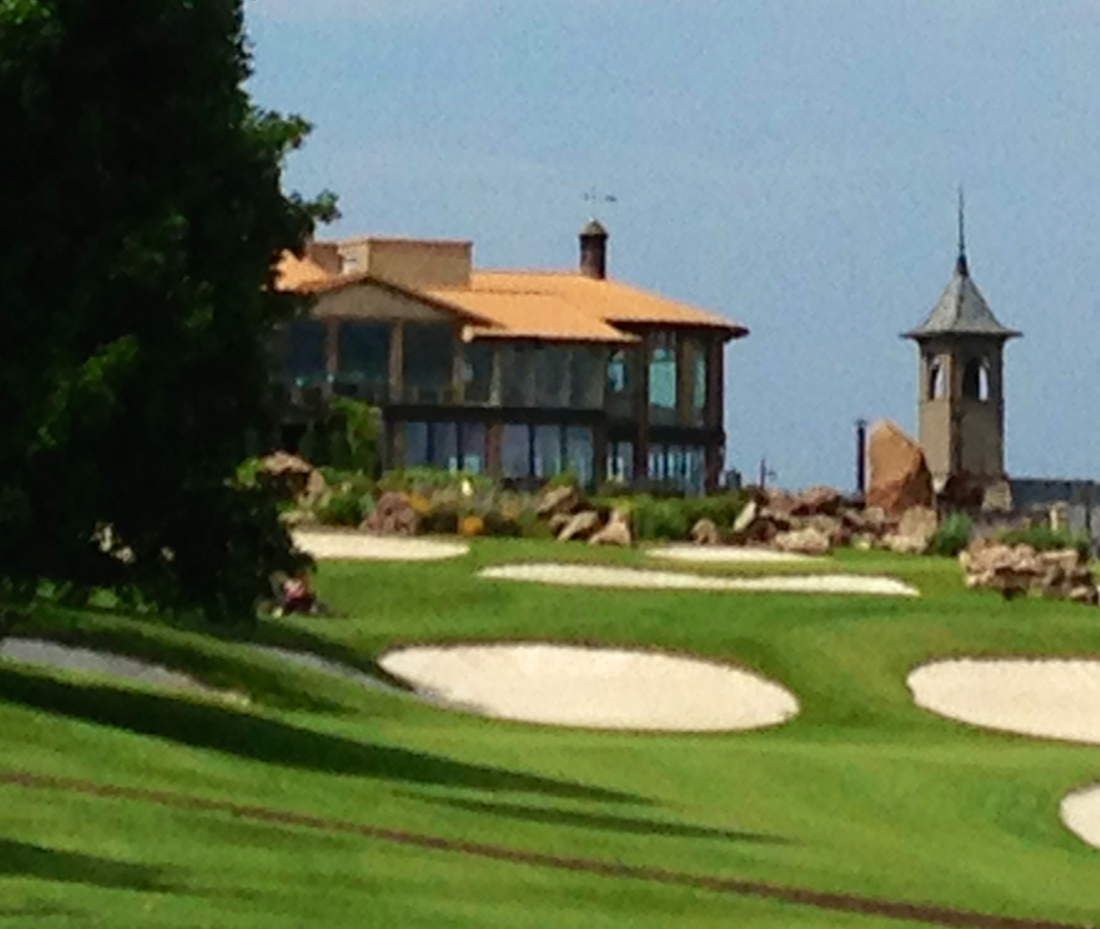 327834c428158f Arnie s Barn is a pro shop and restaurant with roots dating back 150 years.  Nicklaus began building the course ...